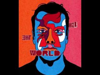 Armin van Buuren feat. RBVLN - Weight Of The World