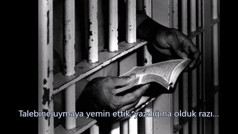 Neşid Nr 019 السجن waad grubu