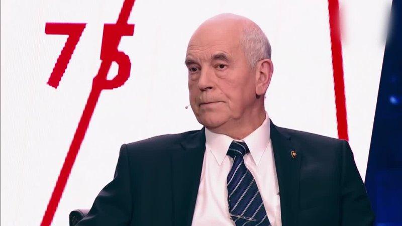 Бывший начальник охраны Горбачёва, Яковлев, был завербован ЦРУ