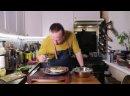 Шеф-повар Василий Емельяненко - Самая сливочная рыба Палтус и как приготовить замороженные овощи вкуснее