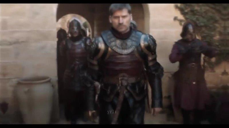 Game of thrones jon snow х jaime lannister vine edit