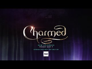 Charmed ¦ Season 3 Episode 11 ¦ Witchful Thinking Promo ¦ The CW