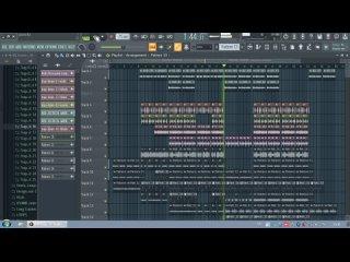 Очередной Promo ролик о работе над новым авторским треком для Amali  (Ожидаем в скором времени!)
