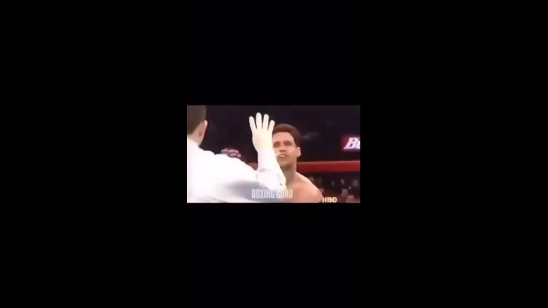 26 февраля 2000 года Гатти сошёлся в ринге с опытным американцем Джоуи Гамаче
