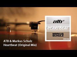 ATB  Markus Schulz - Heartbeat (Premiere single) 2019 (1)