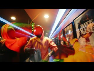 Berner, Styles P feat. B-Real - Turkey Bag (Official Video)