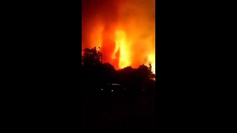 Вибух на заводі в Індонезії_ 20 людей постраждали