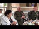 Разведчик Петрос Петросян рассказал о своем первом бое во время ВОВ