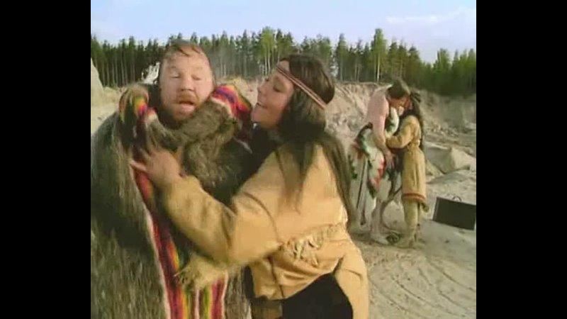 Аляска Кид 3 серия Девичий костер