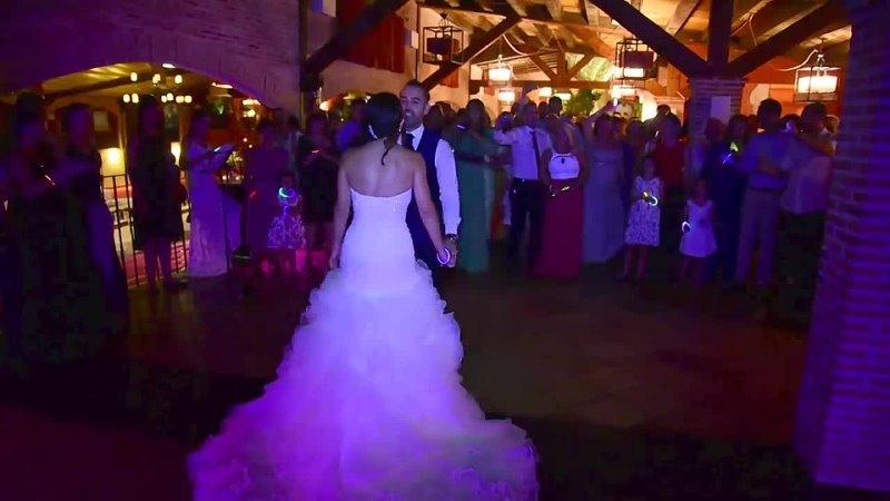 Hardstyle Wedding (Wait for it.) - Brennan Heart Jonathan Mendelsohn Imaginary