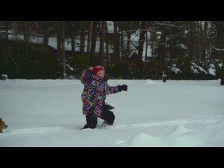 Таня Меженцева - Зима (Полина Гагарина covee)