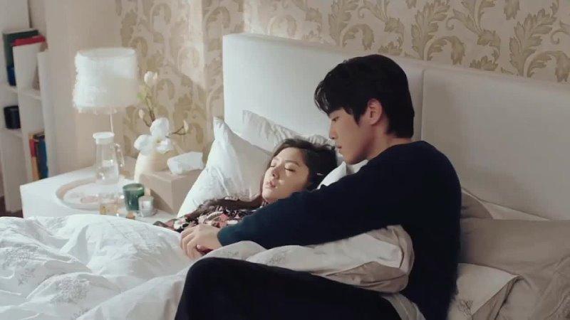 FMV Seo Dan Goo Seung Joon Crash Landing on You Sweet Scene Crash Landing on You OST