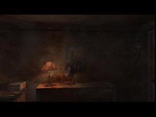 [Ретро Канал CHIPaev'a] Silent Hill 4: The Room Прохождение на 100% (Cложность Hard) - Part #1 (PS2 Rus)