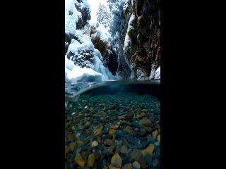 Красота на Аляске