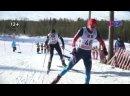 В пятницу на лыжном стадионе открылось первенство России по лыжным гонкам. На дистанцию 50 километров вышли юниоры.