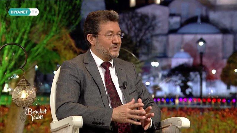 Hz Peygamber in s a s Duaları Doç Dr Osman Aydınlı 720P HD mp4