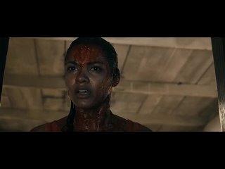 #Зловещие мертвецы Чёрная книга  ужасы фэнтези триллер