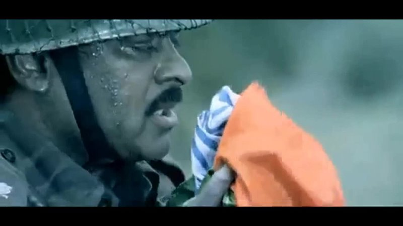 Индийский майор Сталин берет Безымянную высоту во время Каргильской войны