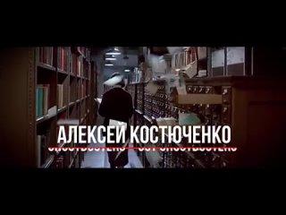 [Евгений Алексеев-Пятыгин] Ray Parker Jr. - Ghostbusters на русском языке [Дискотека Назад в будущее || Russian Cover]