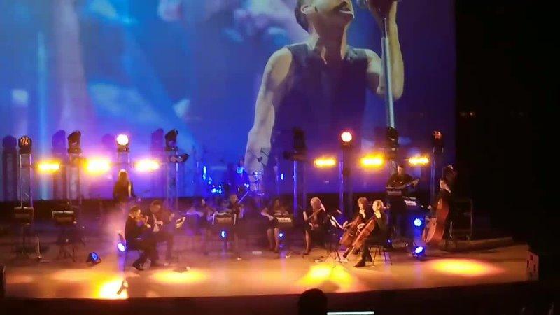 Импульс - Depeche Modе
