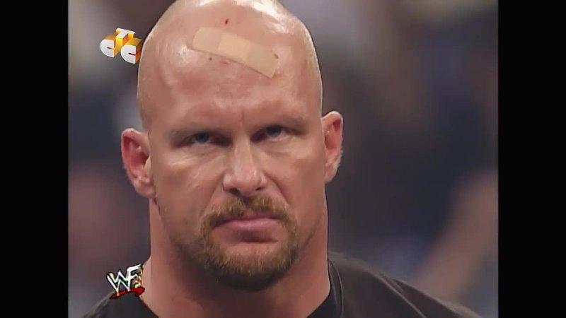WWF «SmackDown!» (05.04.2001) | «Мировой рестлинг» на канале СТС | World Wrestling Federation (на русском языке) | WWE