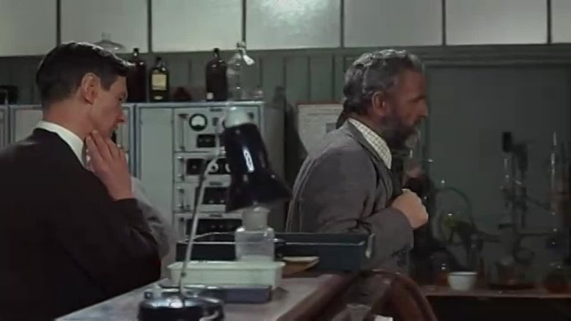 Quatermass and the Pit Куотермасс и колодец 1967 г