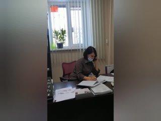 """Видеоролик: Про Аварийную службу УК """"Орбита"""""""