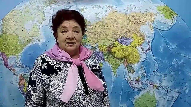 Лукичева Нина Михайловна