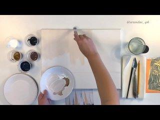 Видео от Студия мастерства: рисуем, пишем, создаем!