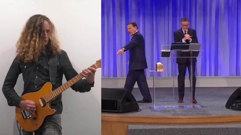 Judgement on COVID-19 goes HEAVY METAL [Kenneth Copeland Remix] [I Demand] (online-video-cutter.com)