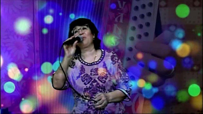 =Людмила Кубарева= Мои друзья поют для вас