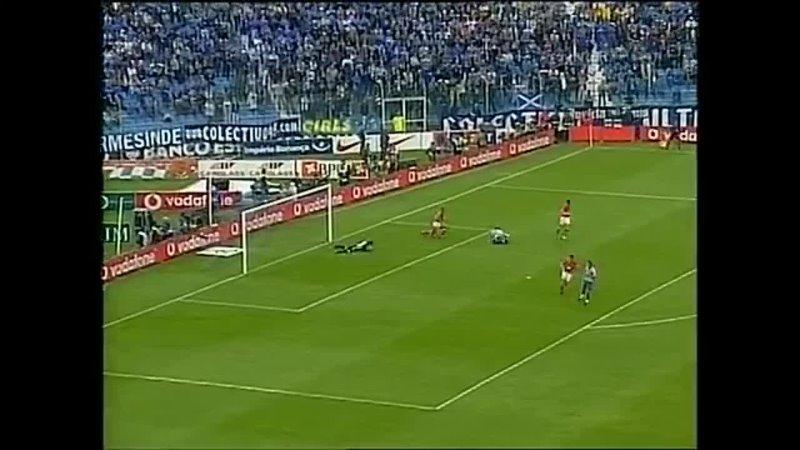 FC Porto campeão nacional 2003