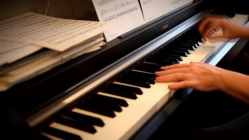 Моцарт Соната №16 до мажор KV545 1778