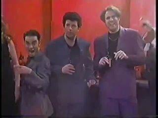 The Roxbury Guys Alec Baldwin SNL