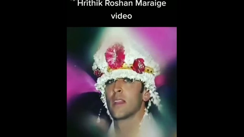 Here is a video of Hrithik Roshan... - P S Y Ç H Ø _ W Ø R L D.mp4