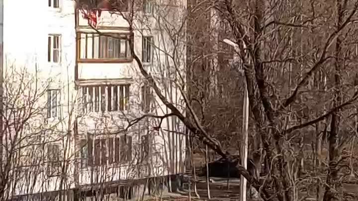 16 апреля в 16:04 на телефон МЧС поступило сообщение о пожаре по адресу: Дачный пр., д.29, корп.4. ...