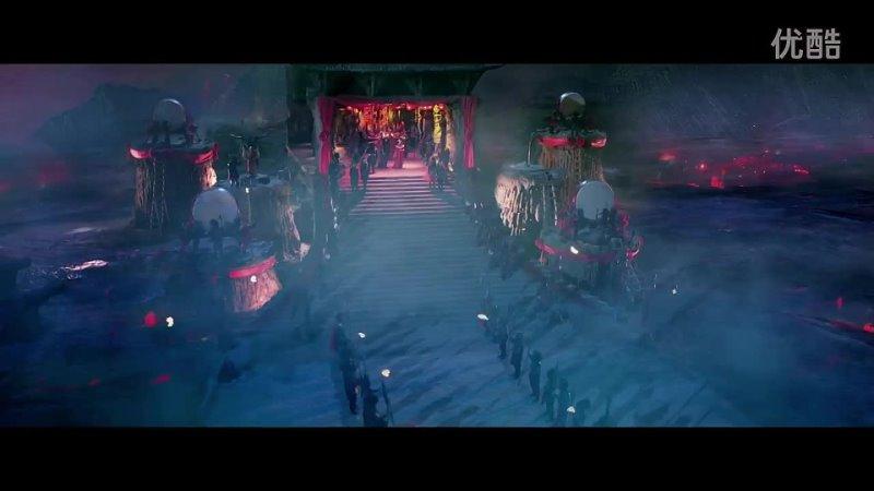 Китайская одиссея часть 3 A Chinese Odyssey Part Three Трейлер 2016