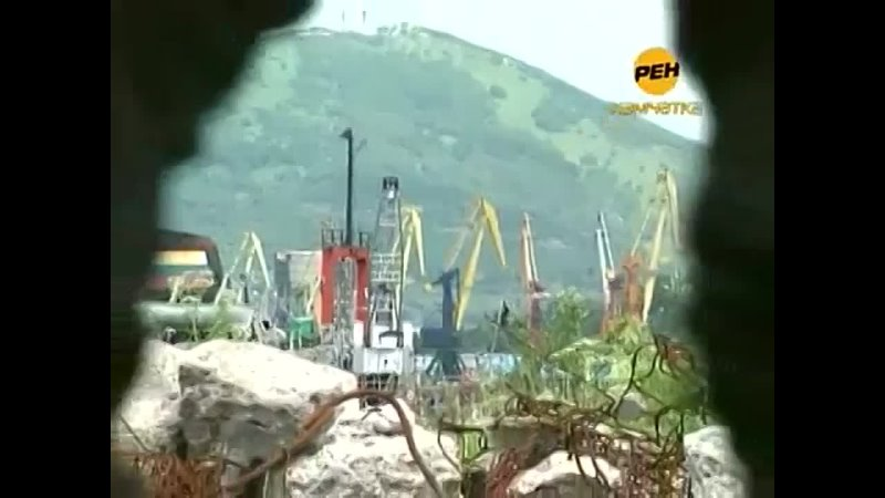 Новости 24 (РЕН ТВ Камчатка, 10.07.2012)