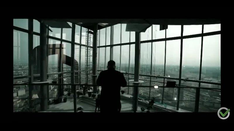 Гуф снялся в новом фильме 🎥 в роли криминального авторитета