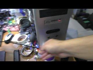 [Remonter] АВТОНОМНЫЙ ТЕСТЕР МОНИТОРОВ (VGA video signal generator)