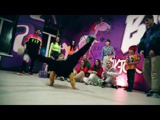 ВК СМОРОДИНА x MILLENIUM - Школа Танцев | Киров