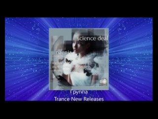 Science Deal - Naenia (Angelica S Remix) © TNR