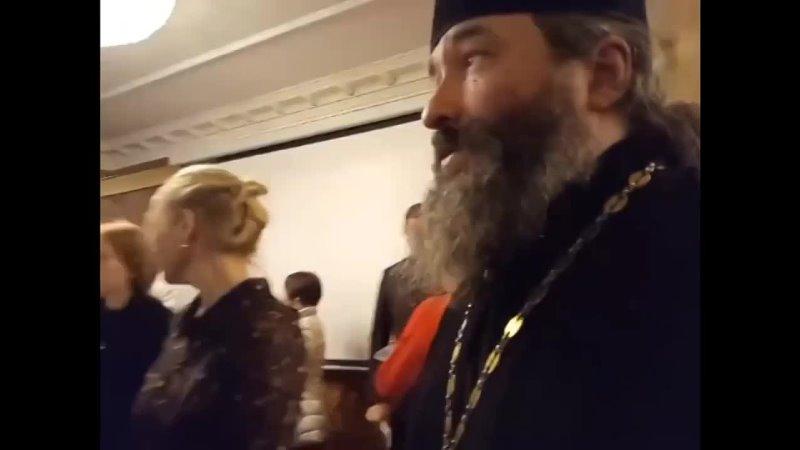 Съезд Содружество за объединение России не интересует оккупация России Россия колония США🇺🇸