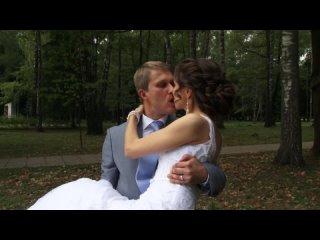 Вступительный клип Александры и Натальи ()