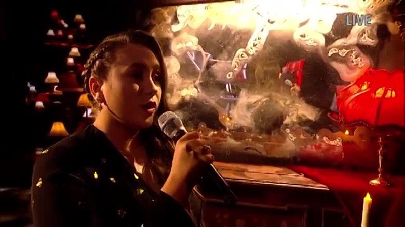 Шоу Голос Британия 2021 Финал - Грейс Холден Перед тем, как ты ушла— The Voice UK - Grace Holden Before you go