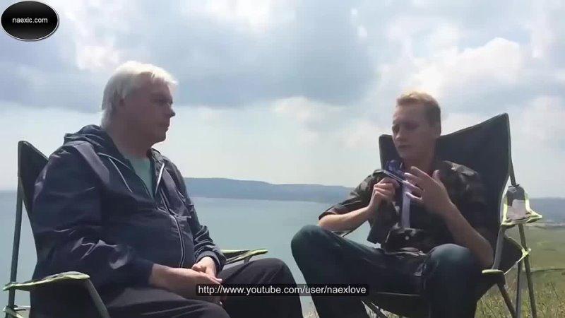 Дэвид Айк Новое интервью Реальность иллюминаты заговор частоты космос и другое