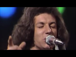 Geordie feat. Brian Johnson Goodbye Love (Live on Pop 75, September 27th 1975)