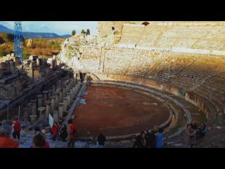 #эфес #измир