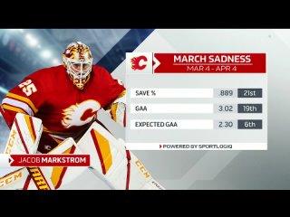 NHL 20/21, RS. Toronto Maple Leafs - Calgary Flames [, TSN4]