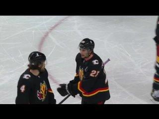 NHL 2020-2021 / RS /  / Toronto Maple Leafs @ Calgary Flames